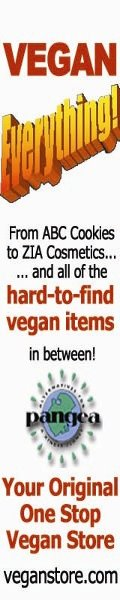 Vegan products,cookies,etc.