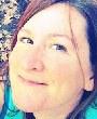 Thomasina, a  Vegan in  Amherst