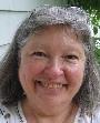 Elsbeth, a  Veggie/vegan in Annapolis