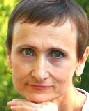 Olga, located in Omsk,  , has a  Raw food diet