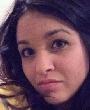 Gabriela , a  Vegan in  Toledo