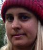 Hannah, a  Vegetarian in  Victoria