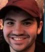 Kristian, a  Vegan in Henderson