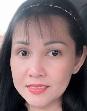Kathy Nguyen, a  Vegan in Dallas