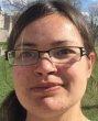 Cassie, a  Vegan in  Red Deer