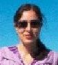 Louise, a  Vegan in Sant'Ana do Livramento