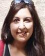 Saira, a  Vegan in  Las Vegas